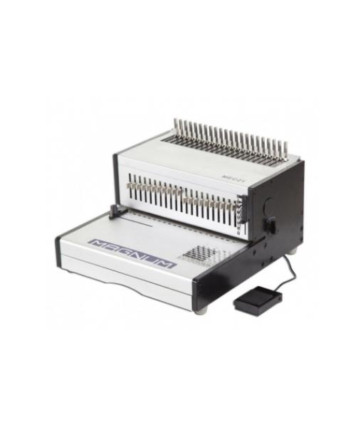 Magnum MEC21 Electric Comb Binder