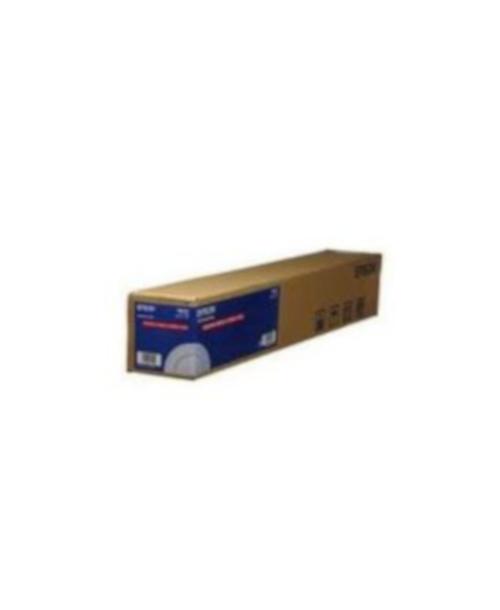 EPSON BOND PAPER WHITE 80GSM 1067MM X 50M PLOTTER ROLL