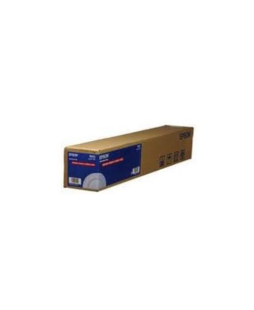 EPSON BOND PAPER WHITE 80GSM 610MMX50M PLOTTER ROLL